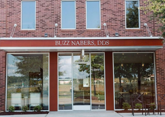 Buzz Nabers, DDS | General and Cosmetic Dentistry in Knoxville, Tennessee